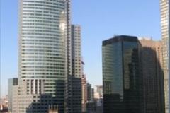 Montreal, Quebec, Canada; Hilton Bonaventure Hotel; 15-19 April