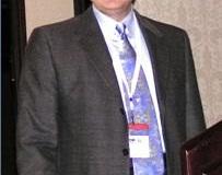WOM 2007 General Chair Jeff Hawk
