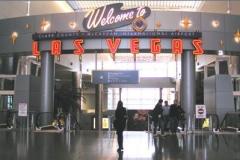 Las Vegas, Nevada USA; Golden Nugget Hotel; 19-24 April