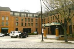 Sheraton Society Hotel, the Home of WOM 2011
