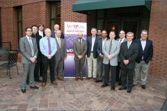 The WOM 2011 Steering Committee