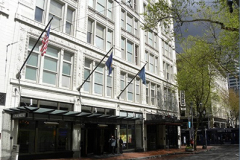 Nines Hotel in Portland-Home of Wom 2013