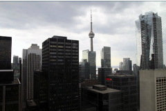 Toronto, Canada, home of WOM 2015