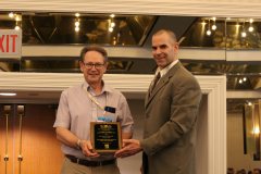 Ken-Ludema-Award-Robert-Wood